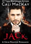 Jack - A Grim Reaper Romance book summary, reviews and downlod