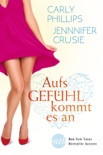 Aufs Gefühl kommt es an book summary, reviews and downlod