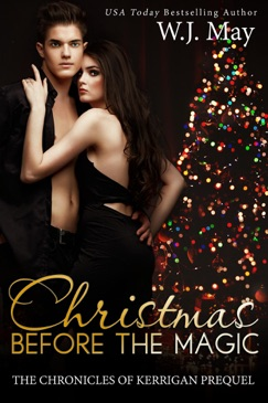 Christmas Before the Magic E-Book Download