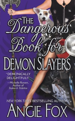 The Dangerous Book for Demon Slayers E-Book Download
