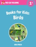 Books for Kids: Birds book summary, reviews and download