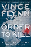 Order to Kill book summary, reviews and downlod