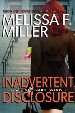 Inadvertent Disclosure E-Book Download
