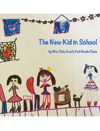 The New Kid in School by Debbie Yoshino book summary, reviews and downlod
