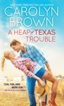 A Heap of Texas Trouble book summary, reviews and downlod