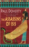 The Assassins of Isis (Amerotke Mysteries, Book 5) book summary, reviews and downlod