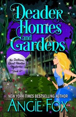Deader Homes and Gardens E-Book Download