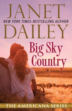Big Sky Country E-Book Download
