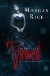 Vowed (Book #7 in the Vampire Journals) book summary, reviews and downlod