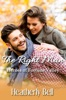 The Right Man book image