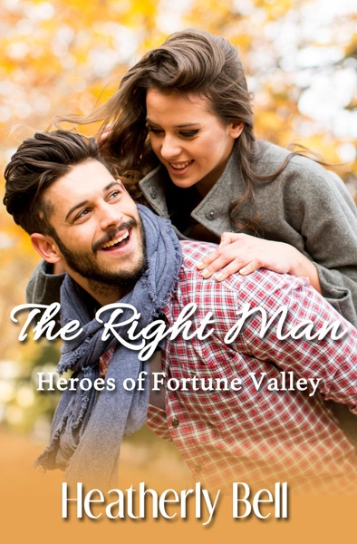 The Right Man by Heatherly Bell Book Summary, Reviews and E-Book Download