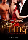 One Good Thing book summary, reviews and download