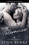 Zero Tolerance book summary, reviews and downlod