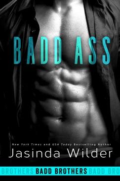 Badd Ass E-Book Download