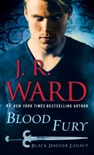 Blood Fury book summary, reviews and downlod