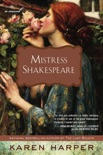 Mistress Shakespeare book summary, reviews and downlod
