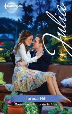 Romance a la luz de la luna E-Book Download