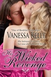 His Wicked Revenge book summary, reviews and downlod