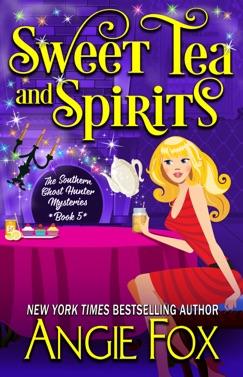 Sweet Tea and Spirits E-Book Download