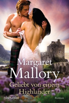 Geliebt von einem Highlander E-Book Download