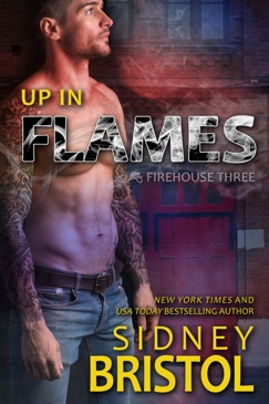 Up in Flames E-Book Download