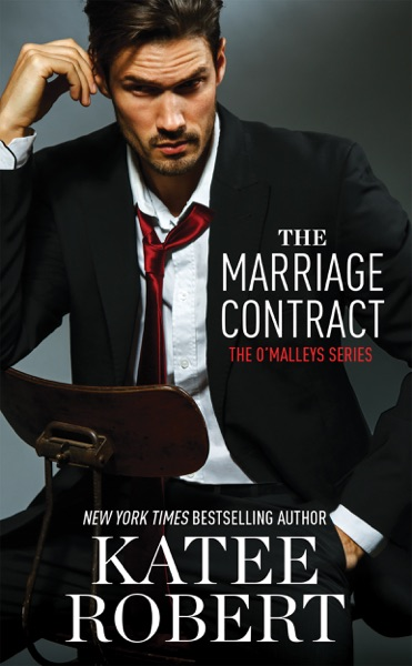 The Marriage Contract by Katee Robert Book Summary, Reviews and E-Book Download