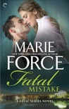 Fatal Mistake book summary, reviews and downlod