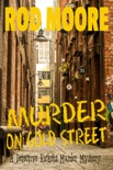 Murder on Gold Street book summary, reviews and download