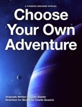Choose Your Own Adventure book summary, reviews and download