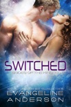 Switched... Book 17 in the Brides of the Kindred Series book summary, reviews and downlod