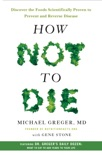 How Not to Die book summary, reviews and download