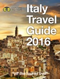 Italy Travel Guide 2016 book summary, reviews and download