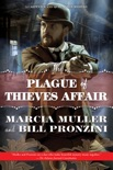 The Plague of Thieves Affair book summary, reviews and downlod