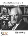 Influential Scientists and Thinkers book summary, reviews and downlod