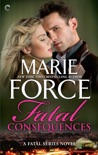 Fatal Consequences book summary, reviews and downlod