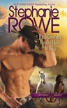 A Real Cowboy Knows How to Kiss (Wyoming Rebels) book summary, reviews and downlod
