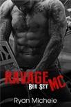 Ravage MC Box Set book summary, reviews and downlod