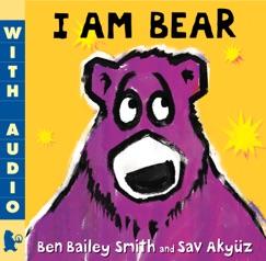 I Am Bear E-Book Download