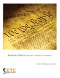 American History Research Questions book summary, reviews and downlod