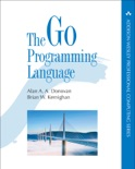 The Go Programming Language book summary, reviews and download