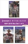 Harlequin Intrigue May 2016 - Box Set 1 of 2 book summary, reviews and downlod