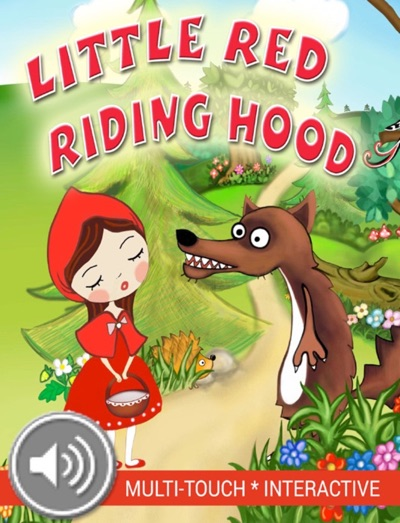 Little Red Riding Hood by Mark Lesky Book Summary, Reviews and E-Book Download