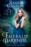 Emerald Darkness book summary, reviews and downlod