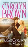One Texas Cowboy Too Many book summary, reviews and downlod