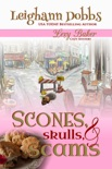 Scones, Skulls & Scams book summary, reviews and downlod