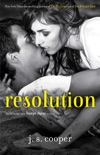 Resolution book summary, reviews and downlod
