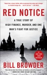 Red Notice book synopsis, reviews