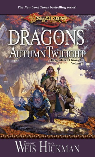Dragons of Autumn Twilight E-Book Download