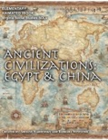 Ancient Civilizations: Egypt and China book summary, reviews and download