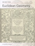 Euclidean Geometry book summary, reviews and downlod